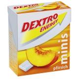 Dextro Energy Minis Pfirsich 12x50g