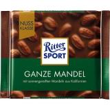 Ritter Sport Ganze Mandel 11x100g