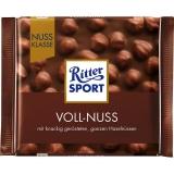 Ritter Sport Voll-Nuss 10x100g