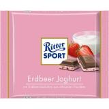 Ritter Sport Erdbeer Joghurt 12x100g