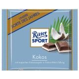 Ritter Sport Kokos 12x100g
