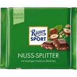 Ritter Sport Nuss-Splitter 12x100g