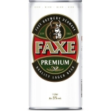 Faxe Premium 12x1L inklusive Pfand