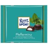 Ritter Sport Pfefferminz 12x100g