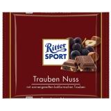 Ritter Sport Trauben-Nuss 12x100g
