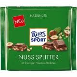 Ritter Sport Nuss-Splitter 11x250g