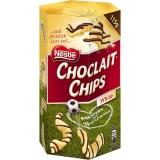 Choclait Chips White 15x115g