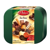 Delacre Tea Time 1kg