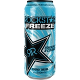 Rockstar Freeze Pineapple & Coconut Energy Drink 12x500ml inklusive Pfand