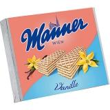 Manner Vanille 12x75g