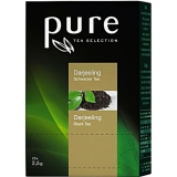 PURE Tea Darjeeling 6x25 x 2,5g