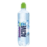 Active O2 Brombeer Limette 8x750ml inklusive Pfand