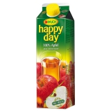 Happy Day Apfelsaft 6x1.00l