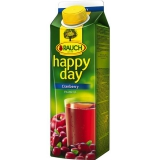 Happy Day Cranberry 6x1.00l
