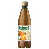 Hohes C Milde Orange 12x500ml