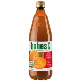 Hohes C Orange mit Fruchtfleisch 6x1.00l