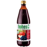 Hohes C Roter Multivitamin 6x1.00l