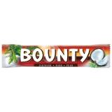 Bounty Zartherb 24x57g