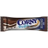 Corny Milch der Grosse Dark & White 24x40g