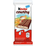 Ferrero Kinder Country 40x23.5g