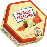 Ferrero Küsschen Weiss 8x178g