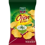Funny-Frisch Ofenchips Sour Cream 10x150g