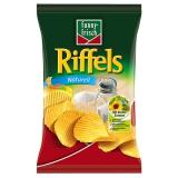 Funny-Frisch Riffels Naturell 10x150g