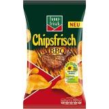 Funny-Frisch Chipsfrisch BBQ 10x175g