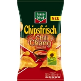 Funny-Frisch Chipsfrisch Chili Chang 10x175g