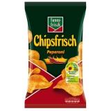 Funny-Frisch Chipsfrisch Peperoni 10x175g