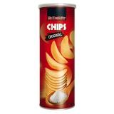 Mr.Knabbits Chips Original 20x150g