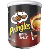 Pringles Hot & Spicy 12x40g
