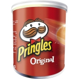 Pringles Original 12x40g