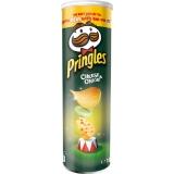 Pringles Cheese & Onion 19x190g
