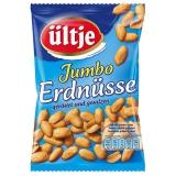 Ültje Jumbo Erdnüsse geröstet und gesalzen 12x200g