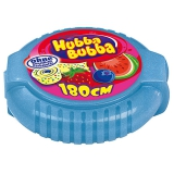 Hubba Bubba Tape Triple Mix 12x56g