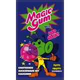 Magic Gum Tutti Frutti 50x7g