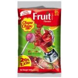Chupa Chups Fruit 120 Stk.