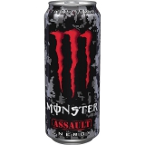 Monster Assault Energy 12x500ml inklusive Pfand