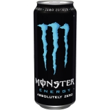 Monster Energy Absolutely Zero 12x500ml inklusive Pfand