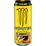 Monster Energy The Doctor 24x500ml inklusive Pfand