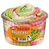 Haribo Raupe XXL 30 Stk.