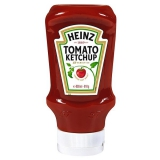 Heinz Tomato Ketchup 8x800ml