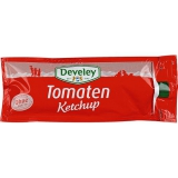 Develey Tomaten Ketchup 100x20ml
