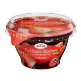 Zentis Frühstückskonfitüre Erdbeere