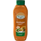 Develey Hamburger Sauce
