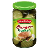 Hengstenberg Burger-Gurken 6x370ml