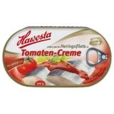 Hawesta Heringsfilets Tomaten-Creme 10x200g