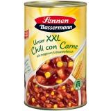 Sonnen Bassermann Chili con Carne XXL 6x1240g