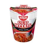 Nissin Cup Noodles Tomate